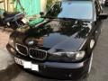 Cần bán xe BMW 2 năm 2003, màu đen, nhập khẩu, giá 365tr