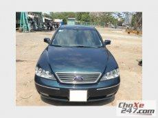Xe Ford Mondeo V6 2003