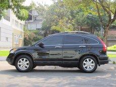 Xe Honda CR V 2.4 2008