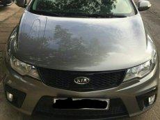 Cần bán xe Kia Koup đời 2010, màu bạc, nhập khẩu chính hãng, 499tr