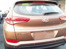 Bán xe Hyundai Tucson 2.0AT 2WD đời 2016
