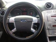 Cần bán Ford Mondeo 2.3L đời 2009, màu đen