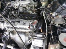 Bán xe Honda Accord lx năm 1992, màu đen, nhập khẩu chính hãng