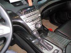 Cần bán xe Honda Acura 2007, màu bạc, nhập khẩu chính hãng đã đi 51.000 km
