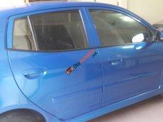 Bán Kia Morning SX AT năm 2011, màu xanh lam xe gia đình, giá chỉ 315 triệu