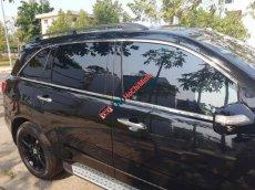 Bán xe Honda Acura MDX đời 2008, màu đen, nhập khẩu nguyên chiếc chính chủ