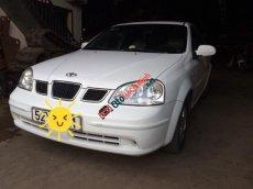 Bán ô tô Daewoo Lacetti 1.6 đời 2005 chính chủ