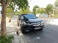 Cần bán lại xe Honda Acura MDX đời 2008, màu đen, nhập khẩu nguyên chiếc, chính chủ