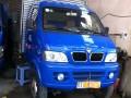Bán xe Mekong Paso đời 2012, màu xanh lam, nhập khẩu chính hãng