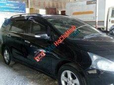 Cần bán xe Mitsubishi Grandis 2.4 đời 2005, màu đen xe gia đình