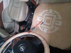 Cần bán lại xe Haima 7 đời 2012, màu nâu, nhập khẩu số tự động, giá chỉ 390 triệu