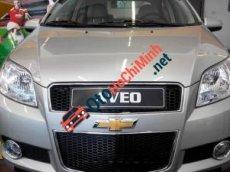 Cần bán xe Chevrolet Aveo 1.5LT chính hãng, có xe giao liền