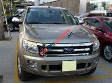 Bán xe Ford Ranger XLT sản xuất 2012 chính chủ