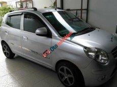 Bán Kia Morning MT sản xuất 2009, màu bạc, nhập khẩu nguyên chiếc