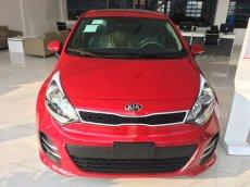 Cần bán Kia Rio GATH, màu đỏ, xe nhập nhanh tay liên hệ