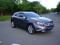 Chính chủ cần bán xe MercedesBenz GLA GLA 200 2014