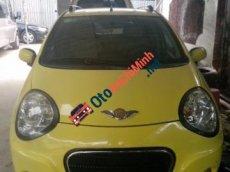Cần bán Tobe Mcar năm 2010, màu vàng, nhập khẩu nguyên chiếc xe gia đình