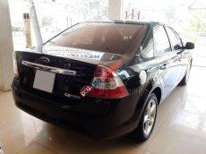 Bán Ford Focus 1.8 MT đời 2011 chính chủ, giá 505tr