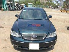 Cần bán gấp Ford Mondeo V6 đời 2003, số tự động