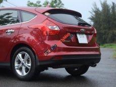 Bán Ford Focus 1.6 AT đời 2014, màu đỏ chính chủ, giá 680tr