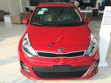 Kia Rio Hatchback full option giá tốt nhất tại TP. HCM, hỗ trợ trả góp