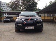 Cần bán lại xe Ssangyong Kyron 2.0AT đời 2009, nhập khẩu chính hãng, giá chỉ 450 triệu