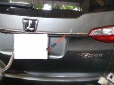 Cần bán Luxgen 7 MPV 2013, màu bạc, nhập khẩu