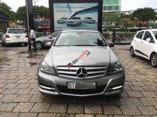 Cần bán gấp Mercedes C200 đời 2012, xe nhập
