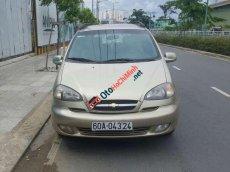 Xe Chevrolet Vivant 2.0 đời 2008, giá tốt