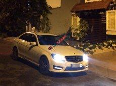 Cần bán Mercedes 200 đời 2013, màu trắng, nhập khẩu nguyên chiếc