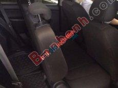 Cần bán lại xe Kia Carens SX đời 2010, màu đen chính chủ, giá tốt