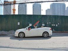 Cần bán xe Volkswagen Eos 2.0 sản xuất 2007, màu trắng, nhập khẩu chính hãng