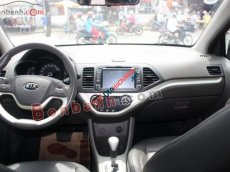 Salon Auto Tường Vân bán Kia Morning Si 2014, màu đỏ số tự động, giá 410tr