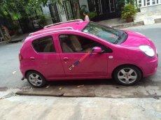 Bán Tobe Mcar đời 2011, màu hồng, nhập khẩu số tự động giá cạnh tranh