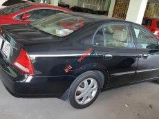 Cần bán Daewoo Magnus 2.0 sản xuất 2003, màu đen, xe nhập, giá 270tr