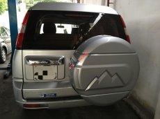 Cần bán xe Ford Everest đời 2011 màu bạc, giá chỉ 630 triệu