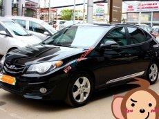Cần bán xe Hyundai Avante AT năm 2013, màu đen, 489tr