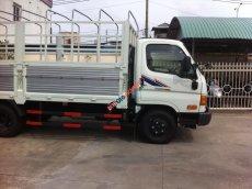 Bán xe tải Hyundai Thaco 6.4 tấn, Thaco Hyundai HD500 6T4, 6.4T trả góp chi nhánh An Sương