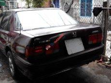 Bán ô tô Honda sản xuất 1988, màu đỏ, xe nhập, giá tốt