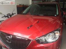 Salon Auto Bình Thành bán Mazda CX 5 AWD đời 2013, màu đỏ như mới
