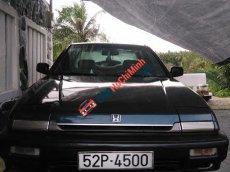 Bán ô tô Honda Accord LX đời 1989, màu xanh lục, nhập khẩu, giá 95tr