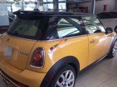 Bán Mini Cooper S đời 2009, màu vàng, 695 triệu