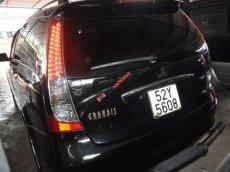 Cần bán xe cũ Mitsubishi Grandis 2.4 đời 2005, màu đen số tự động