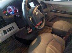 Bán Mitsubishi Grandis 2.4 đời 2005, màu đen, 429 triệu