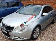 Cần bán lại xe Volkswagen Eos 2.0T đời 2007, màu bạc, nhập khẩu chính hãng, giá chỉ 800 triệu