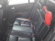 Xe Ford Mondeo V6 đời 2004, màu đen, 300tr