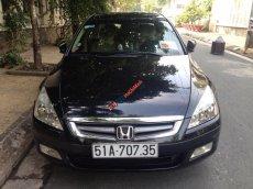 Cần bán Honda Accord LX 2.0, màu đen