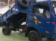 Xe tải ben Tự Đổ - Ben VEAM VB200 1 tấn 9 xe chạy vào thành phố - động cơ Hyundai