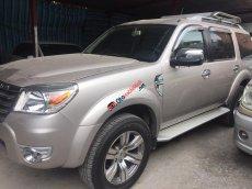 Cần bán Ford Everest 2.5MT năm 2011 như mới