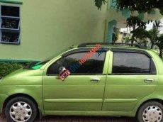 Bán ô tô Daewoo Matiz MT năm 2008, giá chỉ 122 triệu